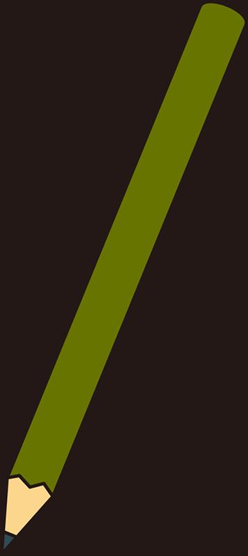 20150605鉛筆