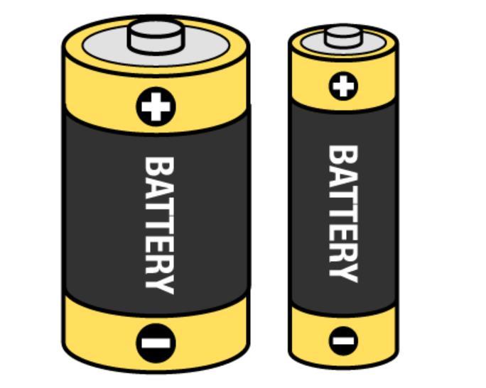 マンガン 電池 と アルカリ 電池 の 違い